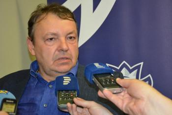 Šéf Českého hokeje Tomáš Král se vyjádřil ke svému působení v armádě a ke zprávám ve Sportu